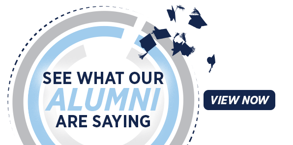 What Alumni Say