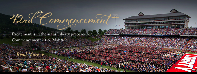 2015 Commencement Preview