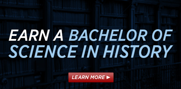 Bachelor of Science In History