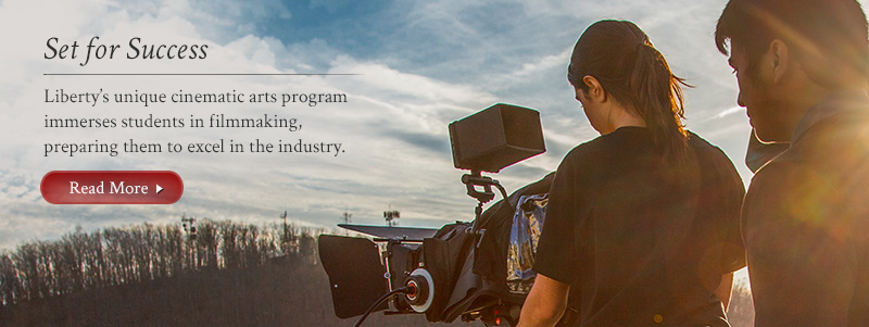 Cinematic Arts Program