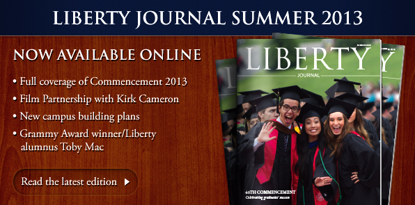 Liberty Journal