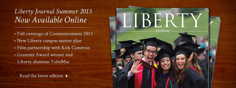 Liberty Journal available online now