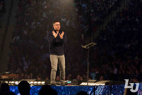 new liberty christian singles Liberty is a christian get a world-class education with the solid christian foundation you're looking for at liberty university the new center for.