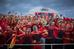 School spirit is contagious at Liberty – Be Loud, Be Early, Wear Red!
