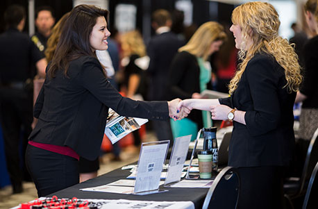 Career Fairs at Liberty University