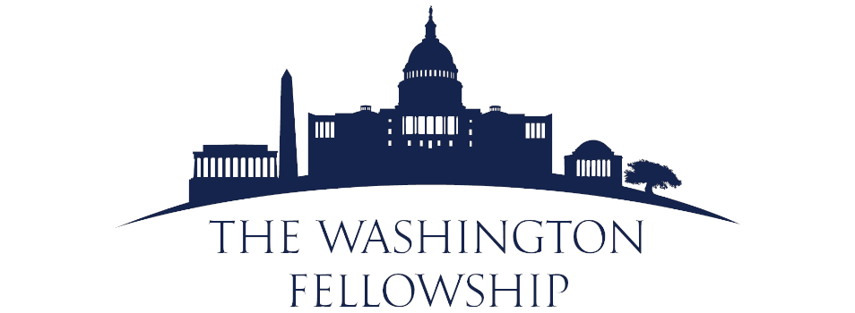 Washington Fellowship Student Testimonials