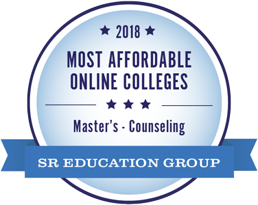 2018 Most Affordable Online Colleges Master's in Counseling