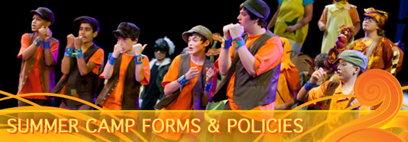 Forms and Policy