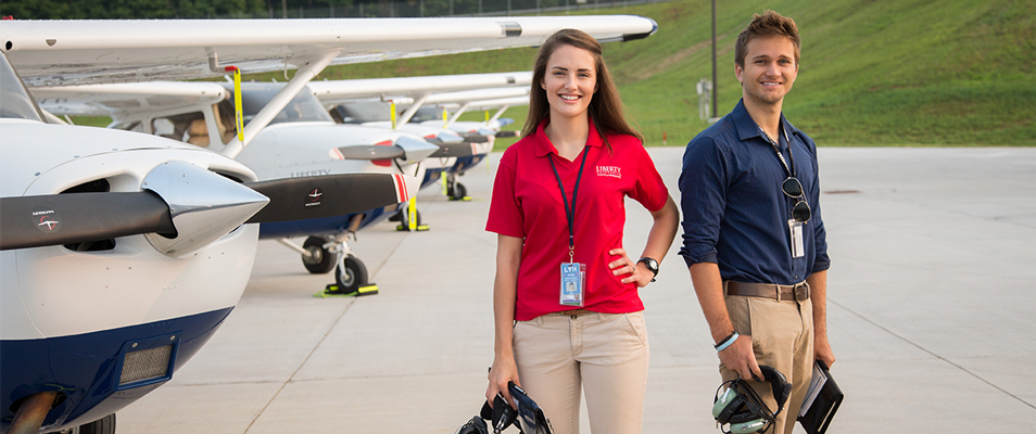 School of Aeronautics Degree Programs