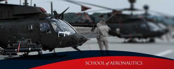 Bachelors of Science in Aeronautics: Military