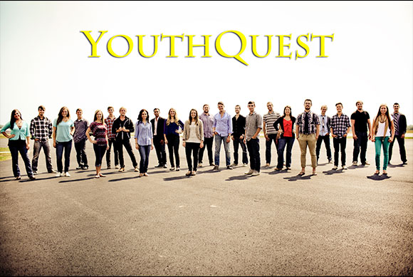 YouthQuest Team 2011-2012