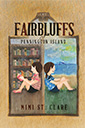 the fairbluffs of pennington island book by mimi st cloud