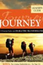 journey: leader's guide book by max mills