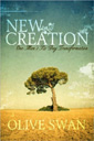 new creation book by olive swan