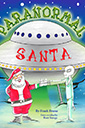 paranormal santa book by frank james bruno