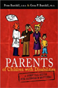parents of children with disabilities by press and gena p barnhill