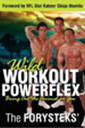 wild workout powerflex book by the forysteks'