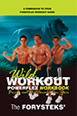 wild workout powerflex workbook by the forysteks