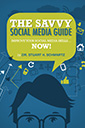 the savvy social media guide book by dr stuart schwartz
