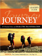 Journey: Leader's Guide by Max Mills