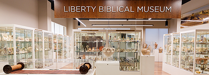 Bible Study Course Directory - Liberty Gospel Tracts