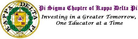 Pi Sigma Chapter