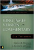 King James Version Bible Commentary by Ed Hindson