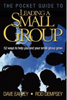 Pocket Guide to Leading a Small Group by Rod Dempsey