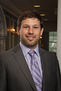 Aaron Sparkman - Senior Associate Director