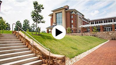 Residence Life   Liberty University