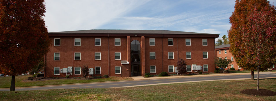 The Quad Residence Hall