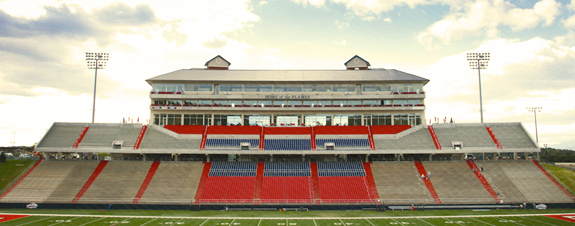Williams Stadium