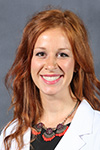 Kaleigh Kenny, LUCOM Student-Doctor