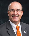 David F. Klink, DO, Senior Associate Dean of Clinical Affairs