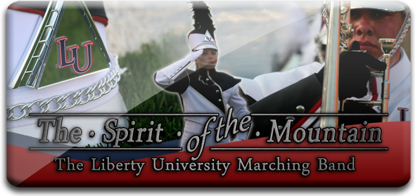 Spirit of the Mountain Marching Band