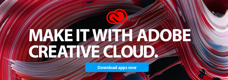 IT Services - Adobe Creative Cloud |