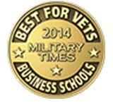 Best For Military Vetrans Award