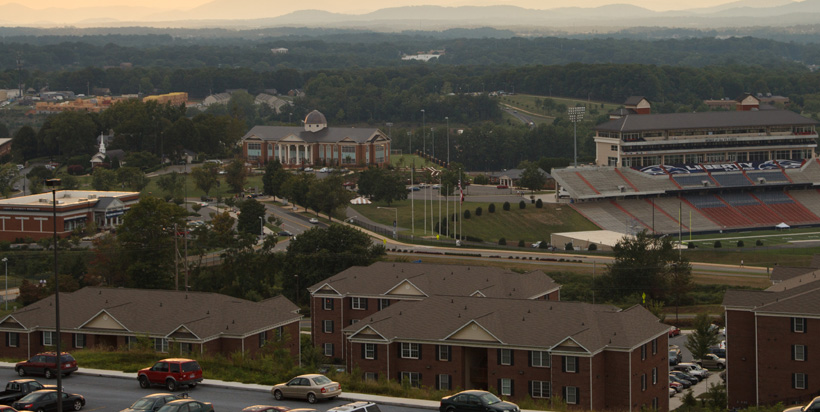 Liberty University