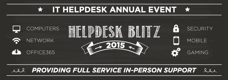 Awesome IT Success   HelpDesk Blitz Gallery
