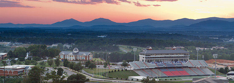 Liberty University pre medical school