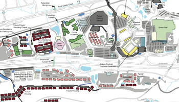 Liberty Campus Master Plan