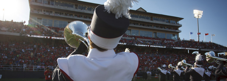 Homecoming weekend brings record attendance
