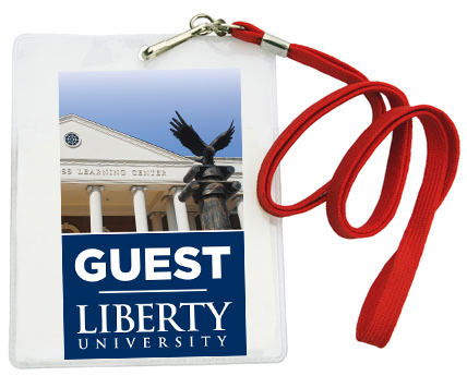 Liberty University Marketing Customer Service