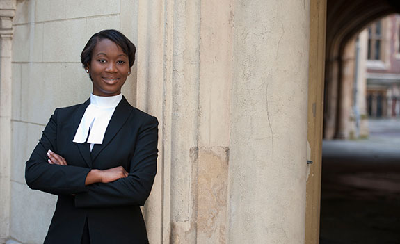 Alumna Becomes Youngest Person To Pass Uk S Bar Exam