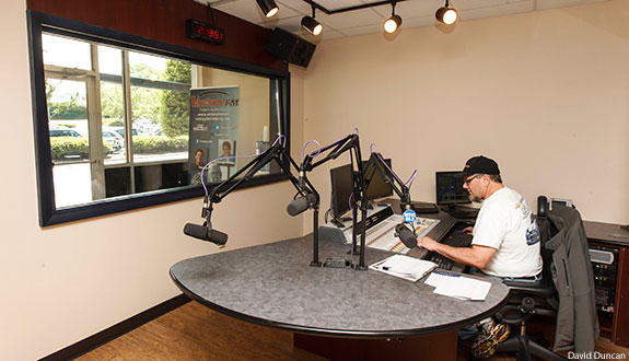 Victory Fm Changes Studio Location After 30 Years