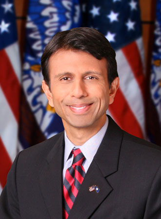 Louisiana Gov. Bobby Jindal to deliver Liberty University's 2014 Commencement address