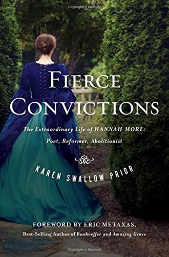 Fierce Convictions cover