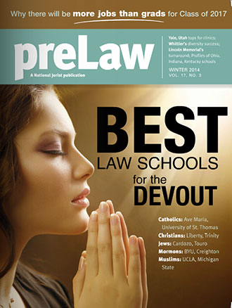 law school rankings