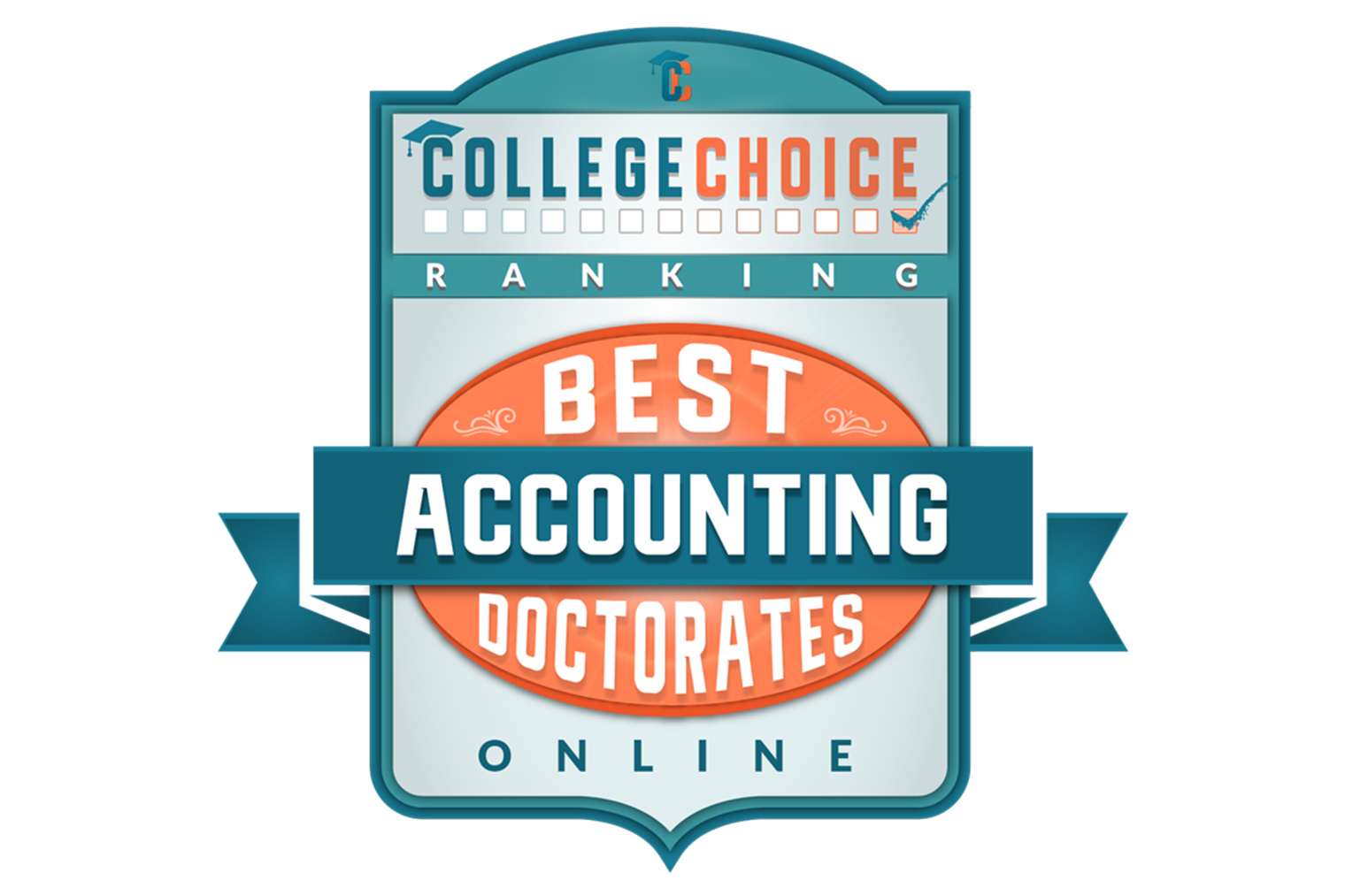 Liberty earns no 2 ranking for doctoral accounting program again recognized for its excellence in its online program as college choice rated libertys doctor of business administration accounting program at no xflitez Choice Image