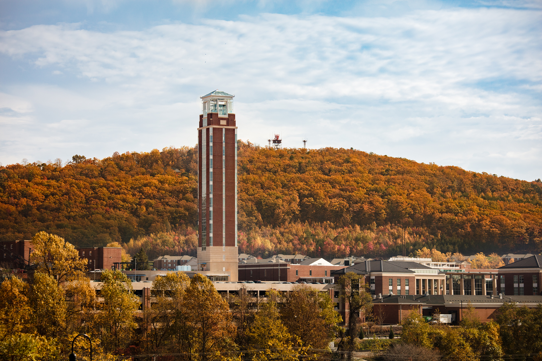 freedom tower liberty university